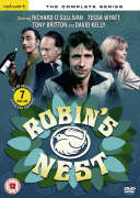 Robin's Nest - Complete Series Box Set