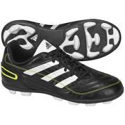 adidas Puntero V TRX Turf Shoe-Black/White/Silver