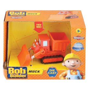 Bob the Builder Muck