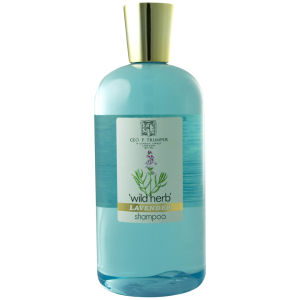Trumpers Lavender Herbal Shampoo - 500ml Travel