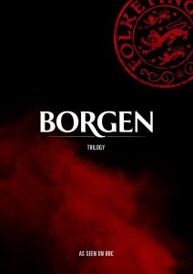 Borgen - Seasons 1-3