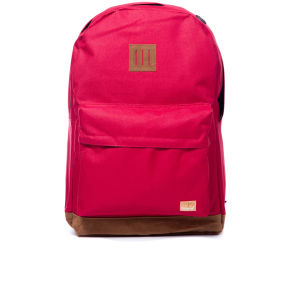 Spiral Classic Backpack - Red