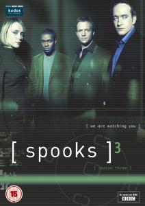 Spooks - Series 3