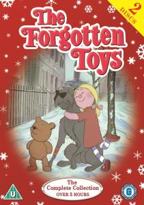 The Forgotten Toys / The Forgotten Toys - Seizoen 1 en 2