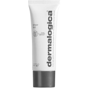 DERMALOGICA DARK SHEER TINT MOISTURE (40ml)