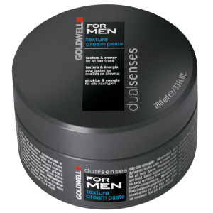 Goldwell Dualsenses for Men Texture Cream Paste (100ml)