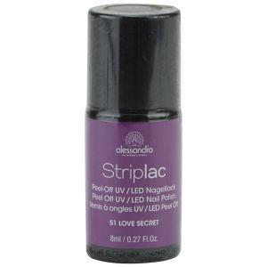 Striplac Love Secret UV Nail Polish (8ml)