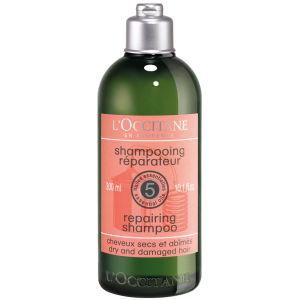 L'Occitane Repairing Shampoo (300ml)