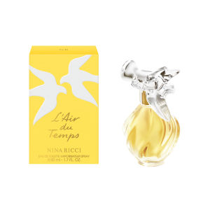 Nina Ricci L'Air du Temps Eau de Toilette 50 ml