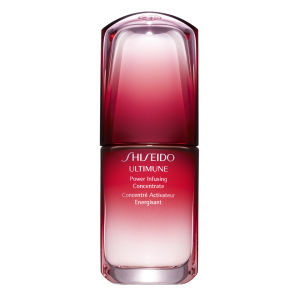 Concentrado de Infusão Ultimune Power da Shiseido (30 ml)