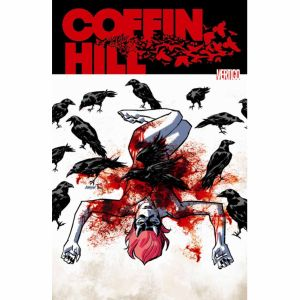 DC Comics Coffin Hill Vol 01 Forest Of The Night (Graphic Novel)