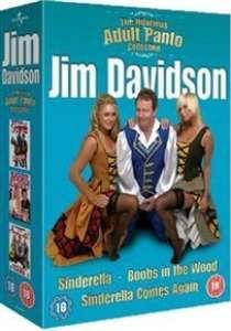 Jim Davidson - Comedy Collection 2 [Box Set]
