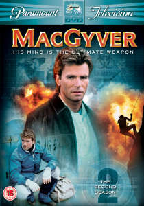 MacGyver - Complete Season 2 [Repackaged]