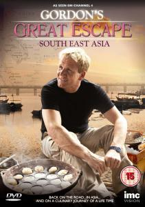 Gordon Ramsay's Great Escape: South East Asia