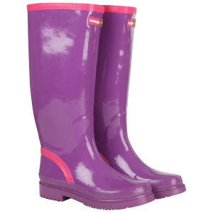 Havaianas Women's Wellington Boots - Purple