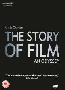 The Story of Film: An Odyssey Steelbook Exclusif Édition Limitée