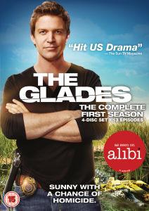 The Glades - Seizoen 1