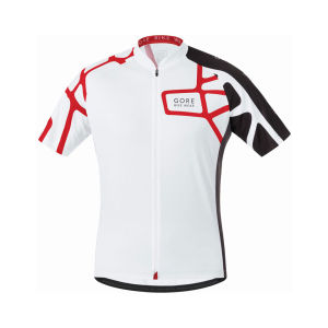 Gore Bike Wear Contest Adrenaline SS Cycling Jersey