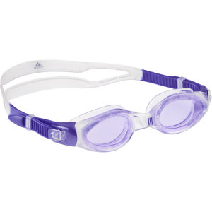 adidas Women's Aquazilla Swimming Goggles - Purple