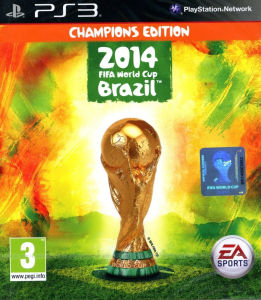 FIFA World Cup: Champions Edition