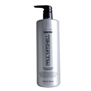 Condicionador Forever Blonde da Paul Mitchell 710 ml