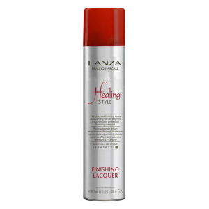 L'Anza Healing Style Finishing Lacquer (300 ml)