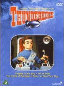 Thunderbirds - Vol. 1