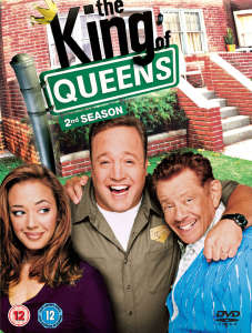 King Of Queens - Seizoen 2
