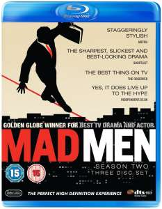 Mad Men - Series 2