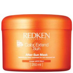 Redken Color Extend Sun After - Sun Mask 250ml