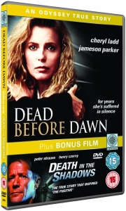 Dead Before Dawn (Death in the Shadows Bonus)
