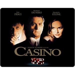 Casino - Universal 100th Anniversary Steelbook Edition (UK EDITION)