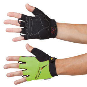 Northwave Force Gloves - Green Fluo