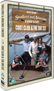 Swallows and Amazons Forever - Speciale Editie