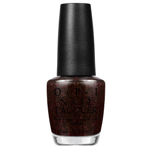 OPI Coca-Cola Limited Edition Today I Accomplished Zero Nail Lacquer 15ml