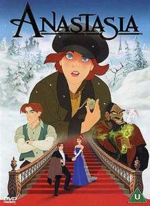 Anastasia (Speciale Editie)