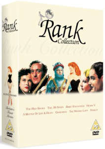 The Rank Collection