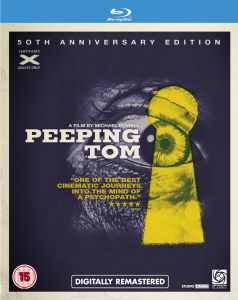 Peeping Tom: Speciale Editie (Digitally Remastered)