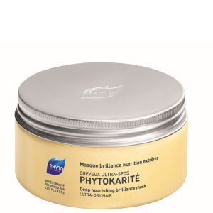 Phyto Phytokarite Ultra Nourishing Masque(200ml)