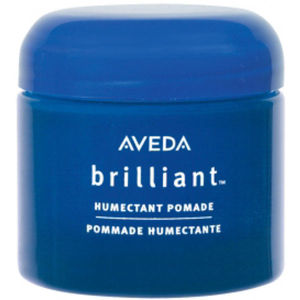 Aveda Brilliant Pommade humectante (75ML)
