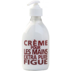 Compagnie De Provence Hand Cream - Feige der Provence (300ml)