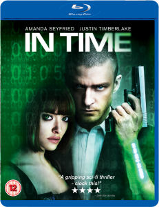 In Time (Single Disc)
