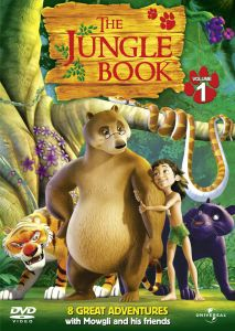 Jungle Book - Seizoen 1