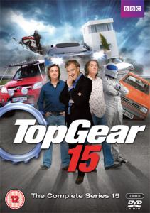Top Gear - Series 15