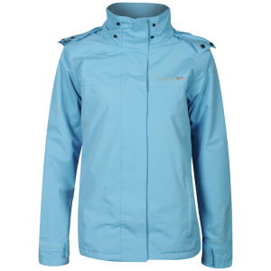 Trespass Women's Sphere Insulated Jacket - Spa Blue
