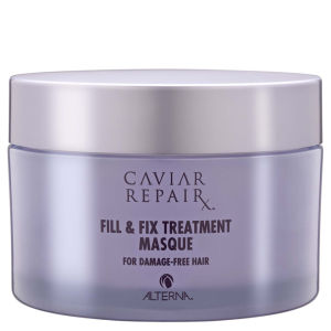 Alterna Caviar Repairx Micro-Bead Fill & Fix Treatment Masque.