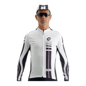 Assos LS.Mille Long Sleeve Cycling Jersey