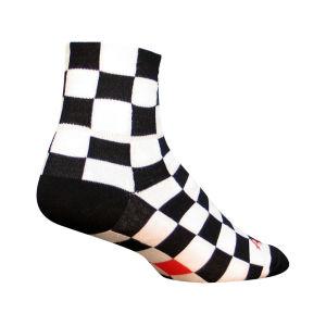 SockGuy Ridgemont Cycling Socks