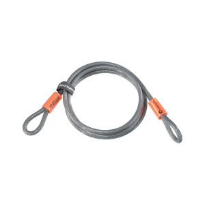 Kryptonite Kryptoflex Kabel 2.2 Meter