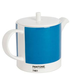 Pantone Universe Teapot - Printers Blue 7461